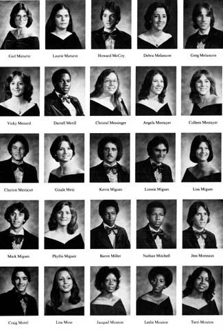 Class of 1979N Class